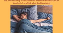kaschmir-bettdecke-test